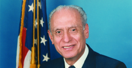 Congressman Edward R. Roybal