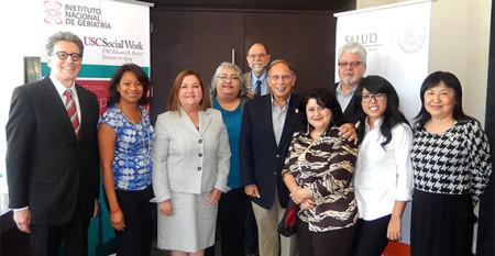 Workshop participants group photo