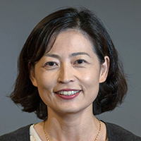 Yuri Jang