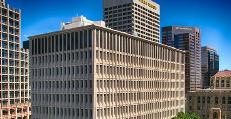 phoenix buildings