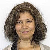 Sandra Arevalo Garcia