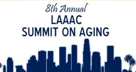 8th Annual LAAAC Summit on Aging log