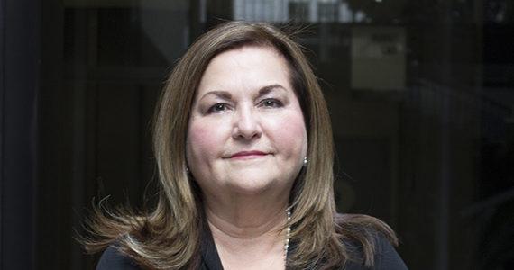 María P. Aranda