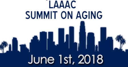 9th LAAAC Summit flyer image