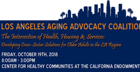 LAAAC housing event