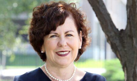 Dr. Sarah Gehlert